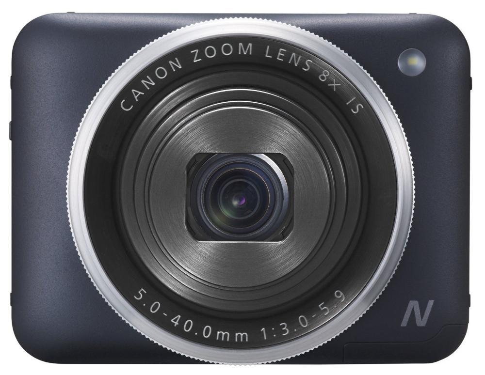 Canon デジタルカメラ PowerShot N2