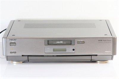 SONY EV-NS9000 高画質 Hi8 ビデオデッキ 【中古整備品】