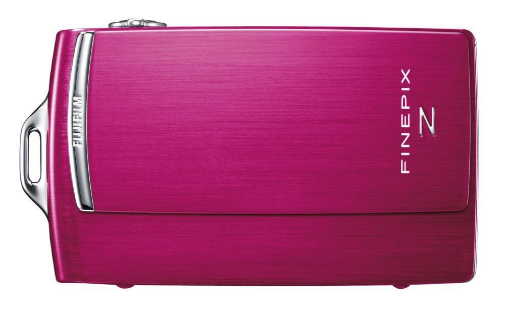 FUJIFILM デジタルカメラ FinePix Z110 ピンク 1410万画素 広角28mm光学5倍 F FX-Z110P