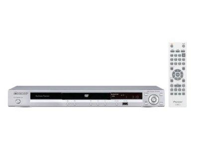 Pioneer DVDプレーヤー USB端子搭載 DV-310【中古品】
