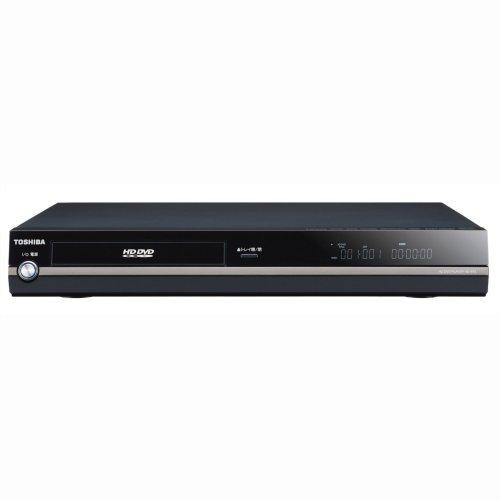 TOSHIBA HD DVDプレーヤー HD-XF2【中古品】