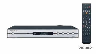 Toshiba RD-H2 HDDレコーダー 400G (premium vintage)【中古品】