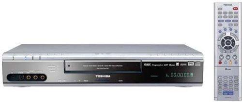 TOSHIBA RD-X4 HDD&DVDビデオレコーダー【中古品】