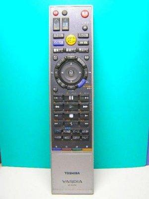 東芝 HDD・DVDレコーダーリモコン SE-R0292【中古品】