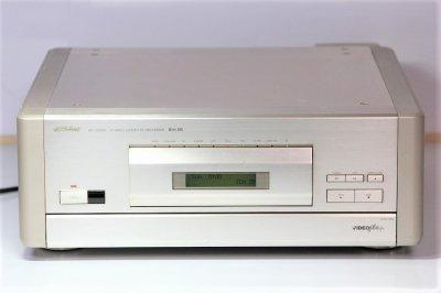 ビクター HR-20000 S-VHS 【中古整備品】