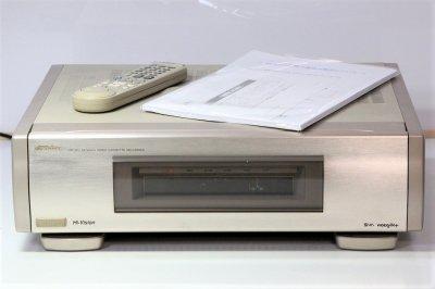 ビクター Victor HR-W5 Hi-Vision W-VHS【中古整備品】