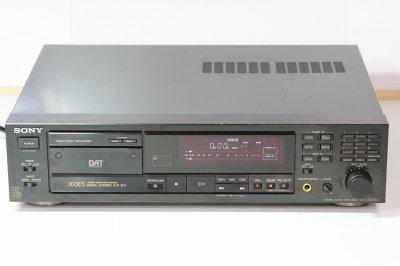 SONY DAT レコーダー DTC-300ES ESシリーズ 【中古品】