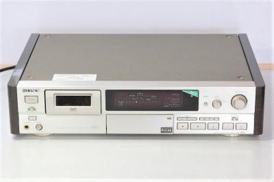 SONY ソニー DTC-59ES DATデッキ【中古品】