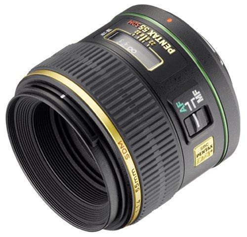 PENTAX DA 55mmF1.4 SDM【中古品】