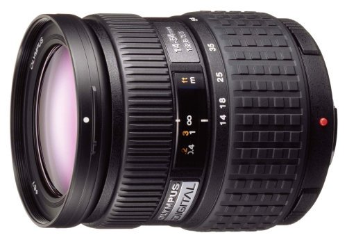 OLYMPUS ZUIKO DIGITAL 14-54mm F2.8-3.5【中古品】