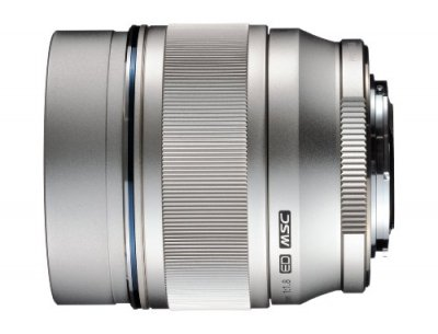 OLYMPUS 単焦点レンズ M.ZUIKO DIGITAL ED 75mm F1.8【中古品】