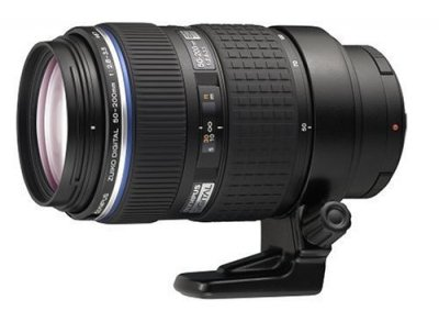 OLYMPUS 超望遠ズームレンズ ZUIKO DIGITAL ED 50-200mm F2.8-3.5 SWD【中古品】