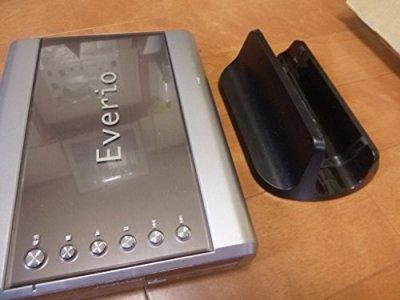 JVCケンウッド ビクター エブリオ専用再生機能付きDVDライター CU-VD50【中古品】