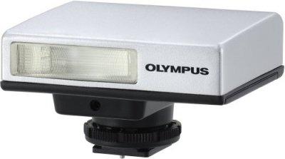 OLYMPUS エレクトロニックフラッシュ FL-14【中古品】
