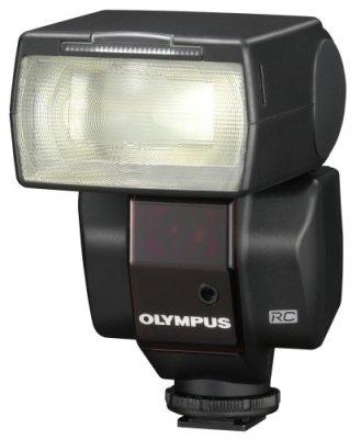 OLYMPUS エレクトロニックフラッシュ FL-36R【中古品】