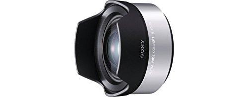 SONY Eマウント用 ウルトラワイドコンバーター NEXシリーズ 3A/3D/3K/5A/5D/5K対応 VCL-ECU1【中古品】