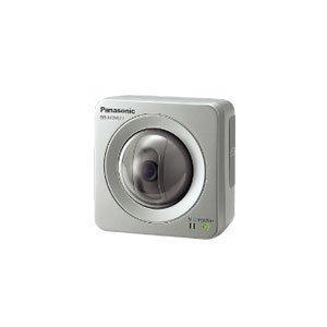Panasonic ネットワークカメラ MPEG4&JPEG 屋内タイプ BB-HCM511【中古品】