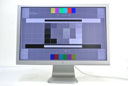アップル Cinema HD Display A1082 23inch WIDE 1920*1200表示 DVI 【中古】【中古品】