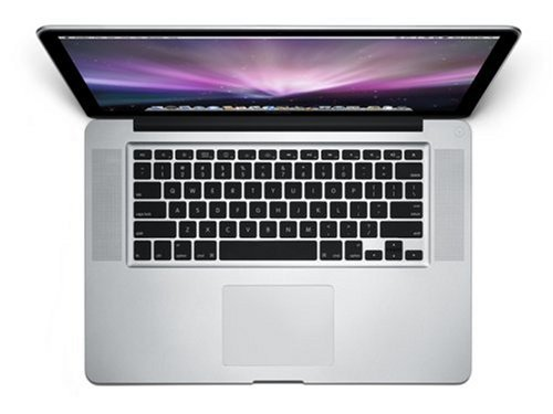 Apple MacBook Pro 2.53GHz 15.4インチ MB471J/A【中古品】