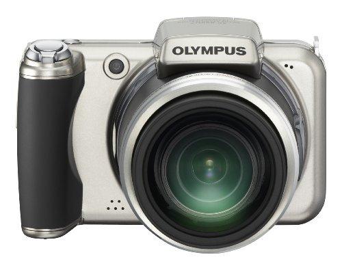 OLYMPUS デジタルカメラ SP-800UZ (広角 光学30倍 ハイビジョンムービー)【中古品】