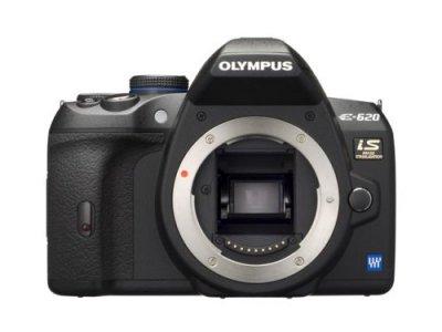 OLYMPUS デジタル一眼カメラ E-620 ボディ E-620【中古品】