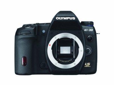 OLYMPUS デジタル一眼レフカメラ E-30 ボディ E-30BODY 【!中古品!】