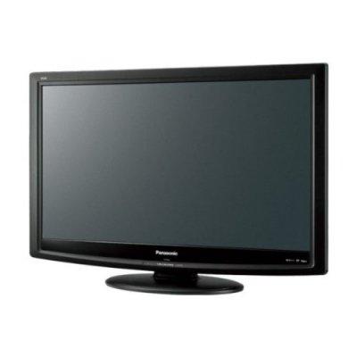 Panasonic 32V型地上・BS・110度CSデジタルハイビジョンテレビ(チタンブラック)THL32C2 TH-L32C2【中古品】