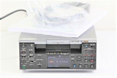 SONY HDVレコーダー HVR-M25J 【中古整備品】