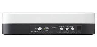 マスプロ電工 マスプロ電工 地上・BS・110度CSディジタルチューナー DT35 DT35【中古品】