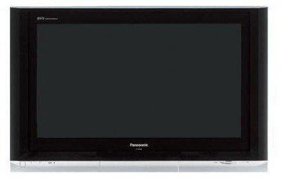 Panasonic 37V型 ハイビジョン プラズマテレビ VIERA TH-37PX500【中古品】