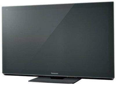 Panasonic 42V型 フルハイビジョン プラズマテレビ 3D対応 VIERA TH-P42VT3【中古品】