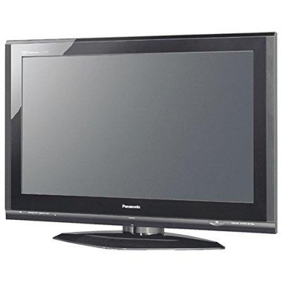 Panasonic 42V型 フルハイビジョン プラズマテレビ VIERA TH-42PZ750SK【中古品】