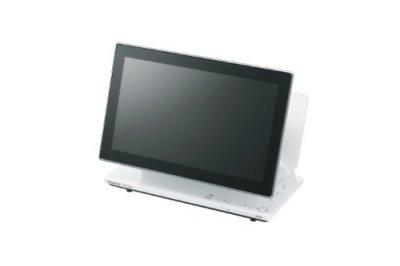 Panasonic ポータブル 液晶テレビ ブラック DMP-HV200-K【中古品】