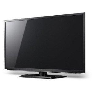 LG 地上・BS・110度CSデジタル フルハイビジョンLED液晶テレビ 外付けHDD録画対応 3D対応 47V型 47LM5800【中古…