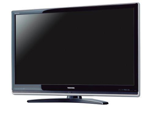 TOSHIBA 42V型 フルハイビジョン 液晶テレビ REGZA 42Z7000【中古品】
