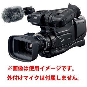 JVCKENWOOD JVC ハイビジョンメモリームービー JY-HM70【中古品】