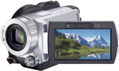 SONY フルハイビジョンビデオカメラ Handycam (ハンディカム) UX7 HDR-UX7【中古品】
