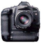 Canon EOS-1V HS ボディ【中古品】