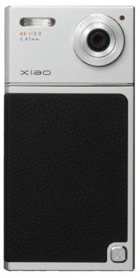 TOMY xiao TIP-521-B ブラック【中古品】