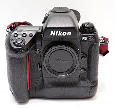 Nikon  F5 ボディ【中古品】