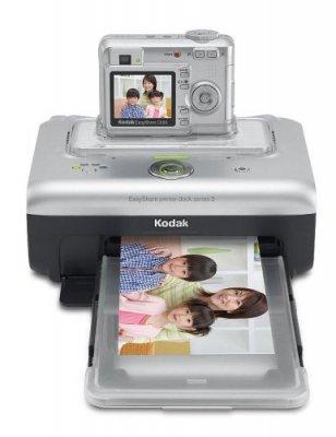 Kodak デジカメプリンタ EasyShare プリンタードック シリーズ3 PD-S3【中古品】