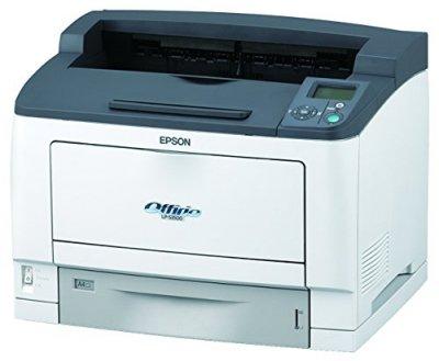 EPSON Offirio A3モノクロレーザープリンター LP-S3500【中古品】