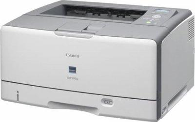CANON Satera A3モノクロレーザー LBP3950【中古品】