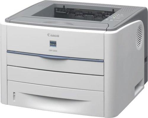 Canon レーザープリンタ Satera LBP3300 A4モノクロ対応 A4モノクロ21ppm 給紙枚数標準250枚 自動両面印刷標準【中古品】
