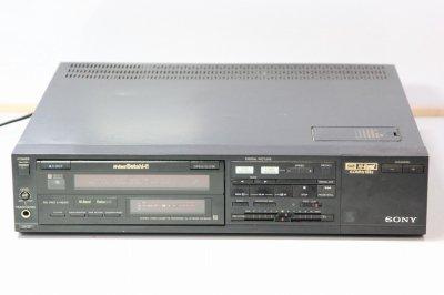 SONY SHB Hi-Band BetaHi-fi SL-HF1000D 【中古整備品】