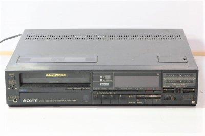 SONY SL-HF507 Beta hi-fi デッキ 【中古整備品】