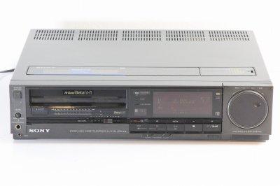 SONY SL-HF900 Hi-Band Betahi-fi Beta PRO ビデオデッキ 【中古整備品】