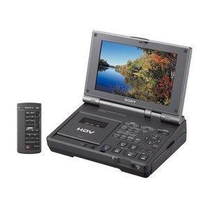 SONY ビデオカメラ Handycam HD700 ビデオカセットレコーダー GV-HD700【中古品】