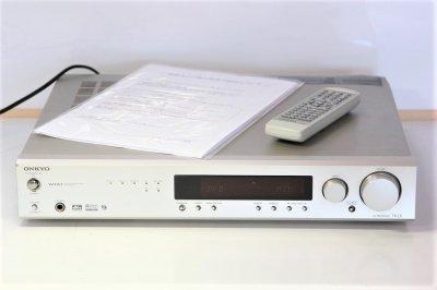 ONKYO オンキョー TX-L5 AVサラウンドアンプ 【中古品】