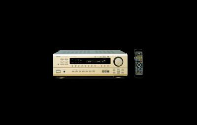 DENON デノン AVC-1500 5.1ch AVサラウンドアンプ【中古品】
